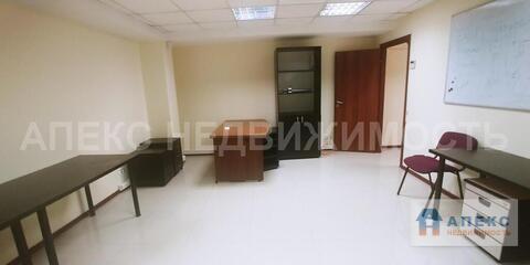 Аренда офиса 102 м2 м. Кропоткинская в бизнес-центре класса В в . - Фото 3