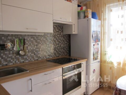 Продажа квартиры, Первомайский, Завьяловский район, Улица Весенняя - Фото 2