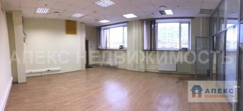 Аренда офиса 74 м2 м. Савеловская в бизнес-центре класса В в Бутырский - Фото 3
