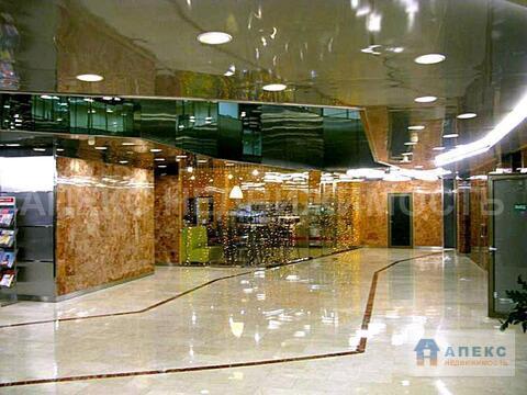Аренда офиса 233 м2 м. Новокузнецкая в бизнес-центре класса А в . - Фото 2