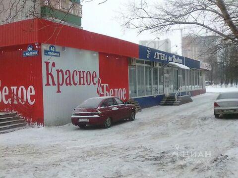 Аренда торгового помещения, Ульяновск, Ул. Полбина - Фото 1