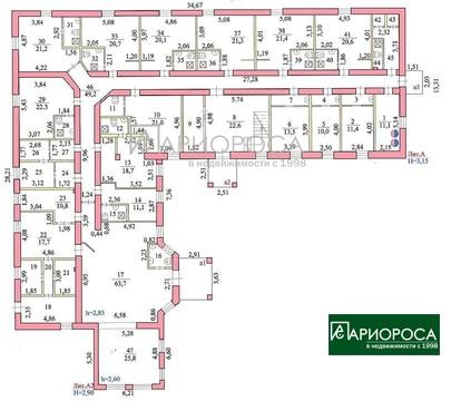 Коммерческая недвижимость, ул. Строителей, д.1 - Фото 2