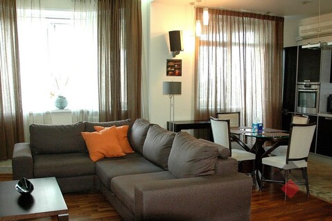 Продам 3-к квартиру, Москва г, улица Пырьева 9к1 - Фото 1