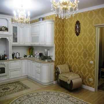 Баруди 20а 3 комнатная с дизайнерским ремонтом паркинг бонусом метро - Фото 3