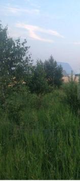 Продажа участка, Тюмень, Горьковка - Фото 2