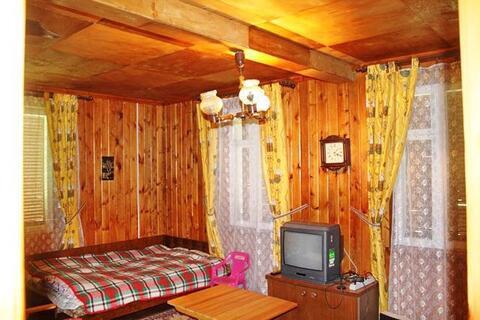 Дом СНТ Богородское-2 - Фото 5