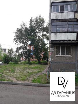 Продам 3-к квартиру, Комсомольск-на-Амуре город, улица Сидоренко 15 - Фото 2