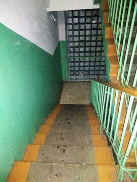 Продам комнату в общежитии на ул.Краснознаменная 8 - Фото 2