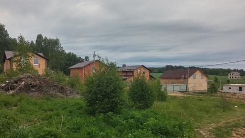 Участок в черте г. Калуги - Фото 3
