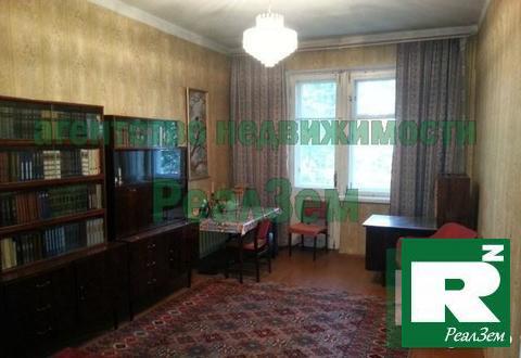 Продаётся двухкомнатная квартира 57 кв.м, г.Обнинск - Фото 1