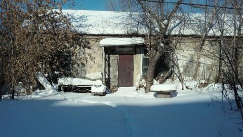 Здание в Челябинске выставлено на торги - Фото 1