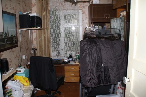 Пятикомнатная квартира не угловая сухая в городе Александров Черемушки - Фото 2