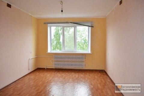 3-комнатная квартира в 5км от центра Волоколамска - Фото 4
