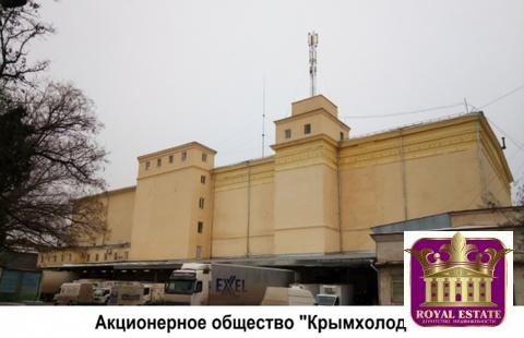 Продажа псн, Симферополь, Ул. Евпаторийское шоссе - Фото 1