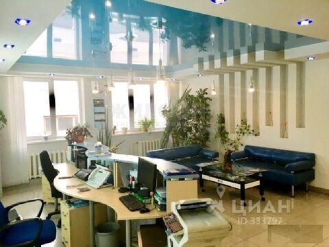 Аренда офиса, Новосибирск, Ул. Демакова - Фото 1