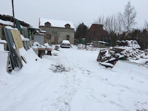 Продажа участка, Краснодар, Ореховая улица - Фото 1