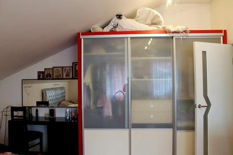 Продаётся 4к. квартира на ул. Славянская, 2а на 3 этаже.(мансардный) - Фото 4