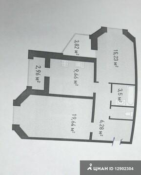 Продаю2комнатнуюквартиру, Липецк, улица Плеханова, 8, Купить квартиру в Липецке по недорогой цене, ID объекта - 321441387 - Фото 1