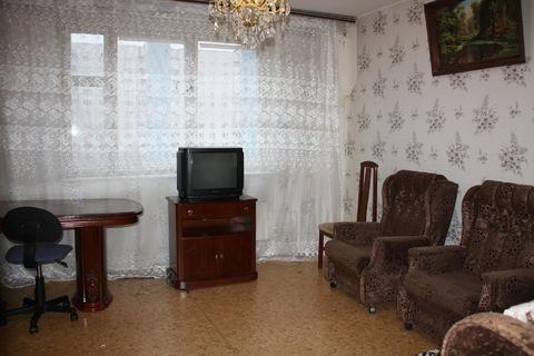 Кап-3940 Аренда 2-х к.кв. ул.ленинградская, д.12, г. Солнечногорск - Фото 1
