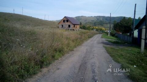 Продажа участка, Горно-Алтайск, Ул. Высокогорная - Фото 2