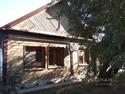Продажа дома, Астрахань, Улица Карандина - Фото 1