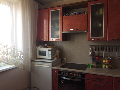 3-комн.кв. 74 кв.м. 14/17 эт. Москва, ул. Лукинская, д.7 - Фото 2