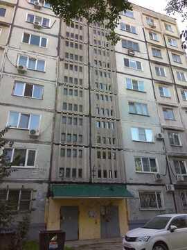 Продам 1 комнатную квартиру, Вяземская 24 - Фото 1