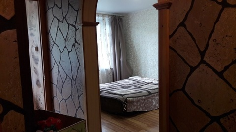 Продается Однокомн. кв. г.Москва, Братская ул, 27к3 - Фото 3