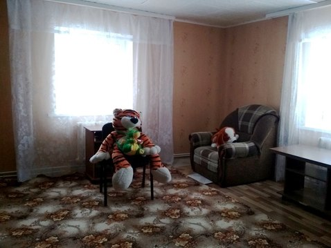 Хороший дом в центре с.Гусево. - Фото 3