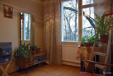Продаётся уютная светлая двухсторонняя 4 к.кв в окружении зеленых двор - Фото 5