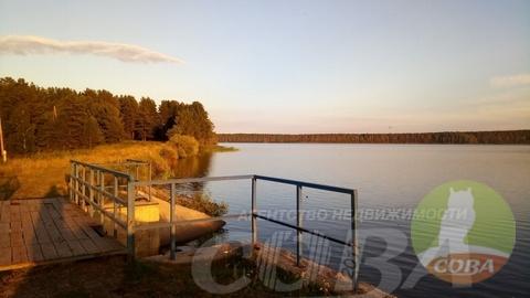 Продажа участка, Гурина, Тугулымский район - Фото 1