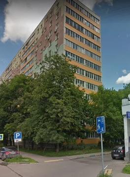 Объявление №48533640: Сдаю 2 комн. квартиру. Москва, ул. Барвихинская, 10,