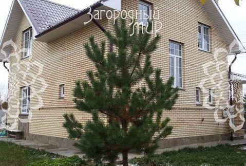 Продам дом, Егорьевское шоссе, 39 км от МКАД - Фото 1
