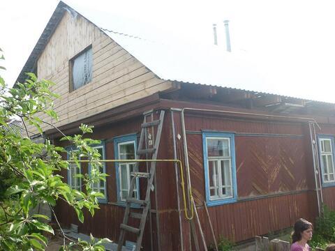 Дом с мансардой - Фото 1