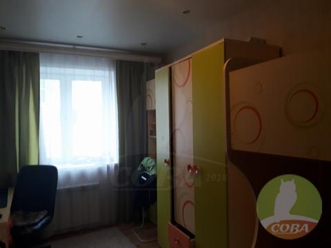 Продажа квартиры, Ялуторовск, Ялуторовский район, Менделеева пер. - Фото 1