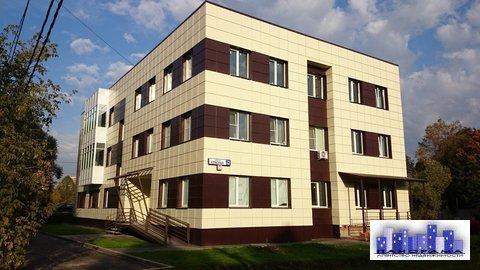 Офис 60м на ул. Красная д.23 - Фото 2