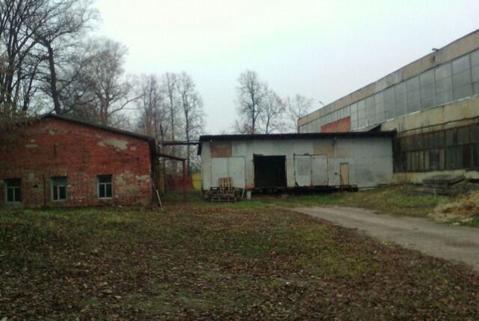 Производственно-складской комплекс 4147 м2 в г. Клин - Фото 3