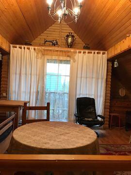 Сдам гостевой дом в Лесном городке на длительный сок семье из 2-х чело - Фото 1