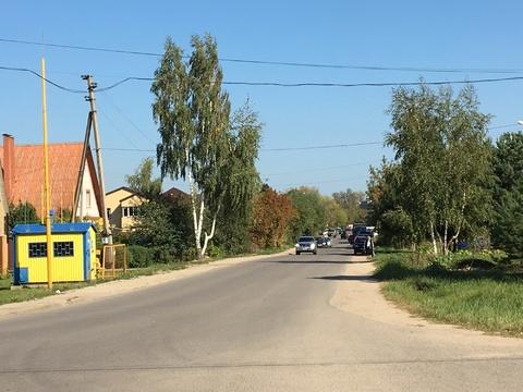 Продам Зем. участок 19 соток в центре Малоярославца - Фото 4