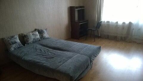 1-к квартира на Затинной в хорошем состоянии - Фото 4