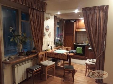 Квартира в хорошем состоянии, Большой Коптевский проезд, дом 14к1 - Фото 2