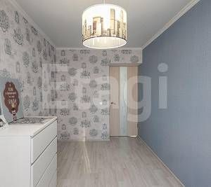 Продам 3-комн. кв. 61 кв.м. Тюмень, Магаданская - Фото 4
