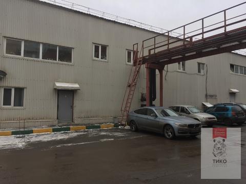 Сдам склад В сколково - Фото 1