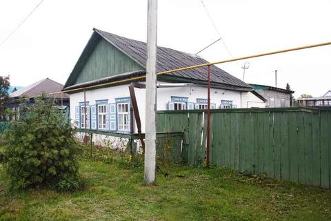 Объявление №65183669: Продажа дома. Заводоуковск