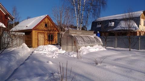 Продам дачу в СНТ «Авиатор» в Щелковском районе 13км от МКАД - Фото 4