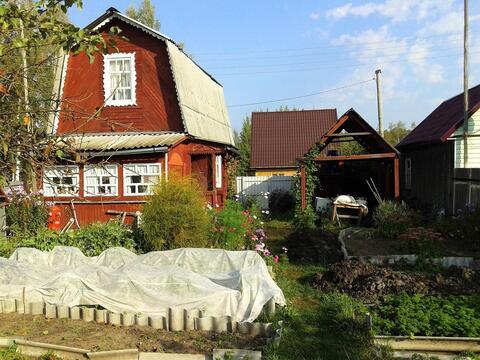 Продается дача 50 кв.м. на 5 сотках земли - Фото 4