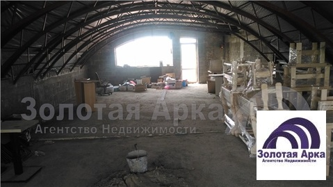 Продажа склада, Крымск, Крымский район, Центральная улица - Фото 5