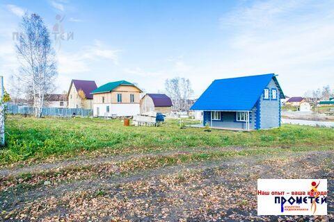Продажа дома, Каменка, Новосибирский район, Садовое товарищество . - Фото 2