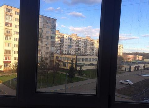 1к кв. студия с ремнтом Новая Москва п. Киевский новостройка - Фото 5