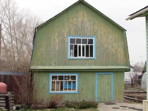 Продажа дома, Иглино, Иглинский район, Ул. Заводская - Фото 4